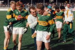 1995 Minor A Champions