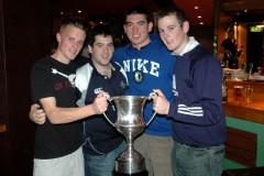 2005 U21 Champions