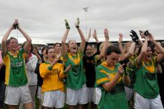 2008 All Ireland Junior Club Champions