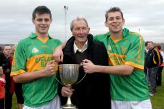 2008 Intermediate Champions