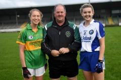 2017-Championship v West Clare Gaels