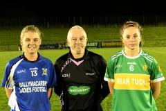 2019 Munster Club B Final v Ballymacarbry
