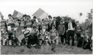 1968 – Kilmihil GAA Club